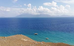 Kos - Řecko