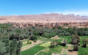 Maroko - Maroko