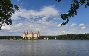 Moritzburg - Německo