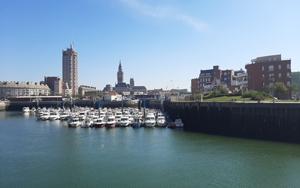 Dunkerque - Francie
